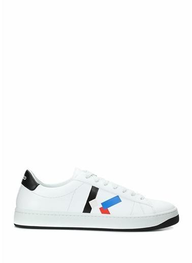 Kenzo Sneakers Mavi